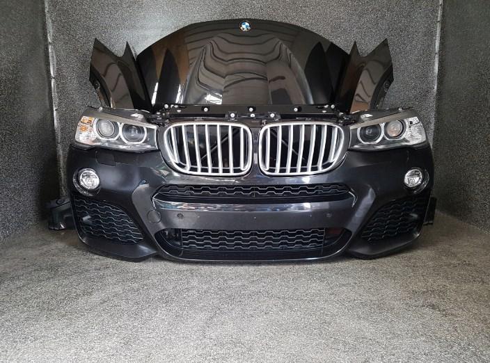 Комплект передка BMW F25 X3 M-pakiet
