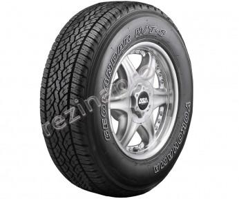 Всесезонные шины Yokohama Geolandar H/T-S G051 265/60 R18 110H