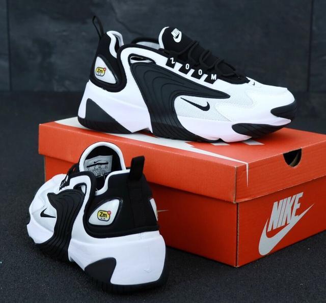 Мужские кроссовки Nike Zoom 2K фото
