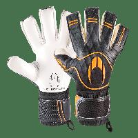Вратарские перчатки Ho Soccer ESKUDO NEGATIVE ORANGE