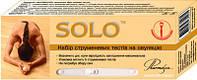 SOLO®  - набір з 5 струменевих тестів для визначення овуляції