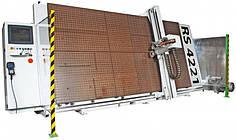 Вертикальный фрезерный центр Casadei Multi Ranger RS 4221