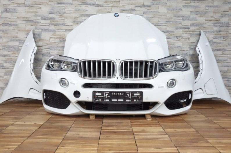 Комплект передка BMW X5 F15 A300