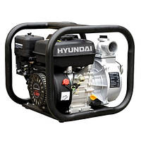 Мотопомпа для полугрязной HYUNDAI HY 81
