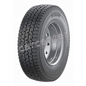 Грузовые шины Michelin X Multi D (ведущая) 265/70 R19,5 140/138M