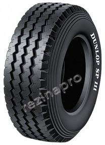 Грузовые шины Dunlop SP 111 (универсальная) 8,5 R17,5 121/120L
