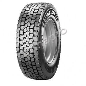 Грузовые шины Pirelli TR 01+ II (ведущая) 295/80 R22,5 152/148M