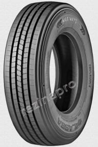 Грузовые шины Lassa Maxiways 100S (рулевая) 225/75 R17,5 129/127M