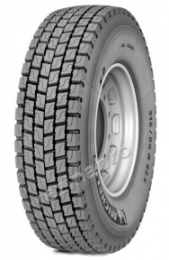 Грузовые шины Michelin X All Roads XD (ведущая) 315/80 R22,5 156/150L