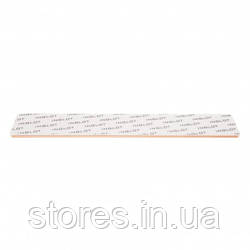 Пилочка для нігтів 180/180 (ORANGE)