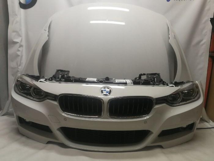 Комплект передка BMW F30 F31 M-pakiet USA