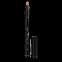 Помада для губ в олівці AMC LIP PENCIL MATTE 14 з стругалкою