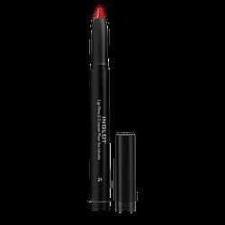 Помада для губ в олівці AMC LIP PENCIL MATTE 21 з стругалкою