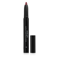 Помада для губ в олівці AMC LIP PENCIL MATTE 32 з стругалкою