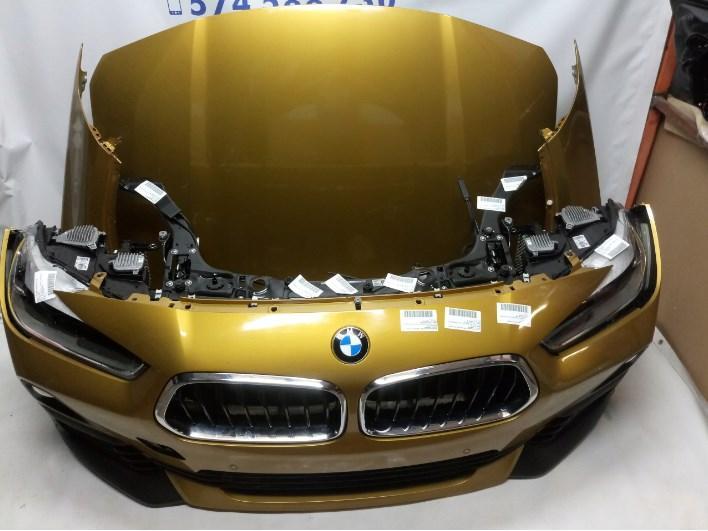 Комплект передка BMW X2 F39
