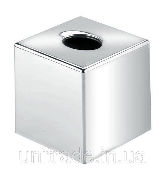 Держатель салфеток для лица  (куб)