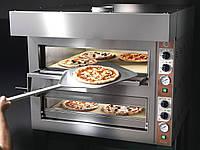 Камень для пиццы печи 66*33 см. (От производителя)