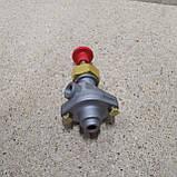 LG50EX.09.01 кран ручного тормоза, фото 3