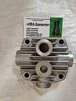 Головка компрессора ПАЗ3205 голая А29.03.005-01 водяная