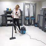 Профессиональный пылесос для сухой и влажной уборки PROMINI 110 P, фото 3