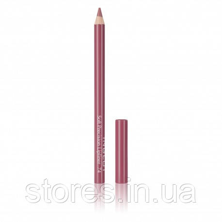 Олівець для губ Soft Precision LIPLINER 74