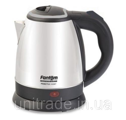 Профессиональный  чайник  FANTOM PROFESSIONAL