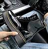Женские зимние ботинки Dr. Martens 1460 лакированные черные без меха 30-41рр. Реальное фото. Топ реплика