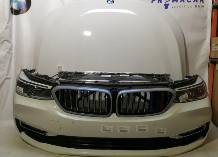 Комплект передка BMW 6 G32