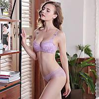 Комплект женского нижнего белья Nakedlady Magnolia Pink