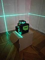 GREEN ⇒ Лазерный уровень SNDWEY/Huepar 2D green HP-902CG ⇒ ОТКАЛИБРОВАН+КРОНШТЕЙН