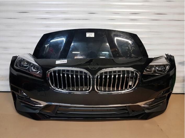 Комплект передка BMW F45