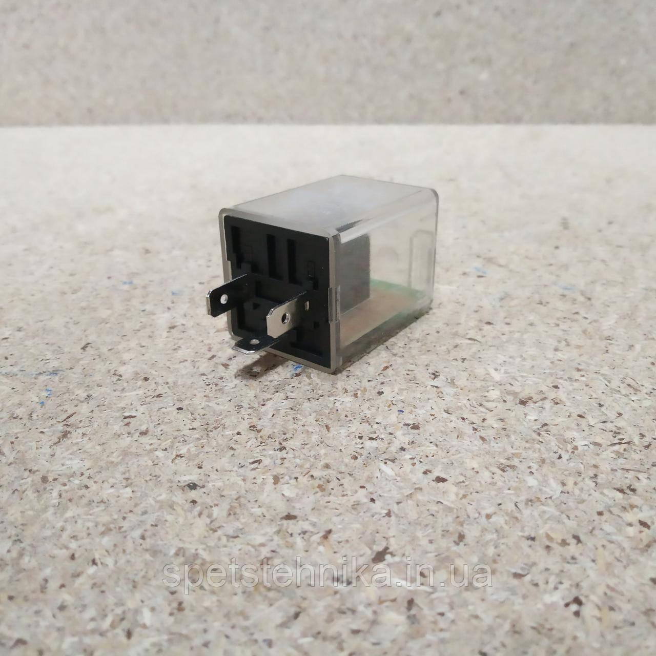 SGD252B реле поворота 24V
