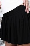 Юбка-тенниска для беременных Zoi S14-3.14.1, фото 2