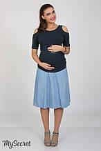 Юбка-шестиклинка для беременных Peri SK-27.011 (S)