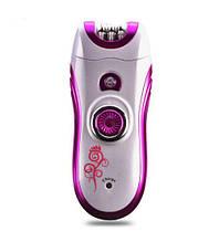 Эпилятор Rozia HB 6003 домашний женский прибор для удаления волос
