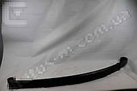 Рессора Газель, Соболь задняя 5-ти лист. с сайлентблоками (лист №2 усиленный 11мм) L1588мм (пр-во ЧМЗ). 3302-2912012-10-10