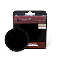 Інфрачервоний світлофільтр ZOMEI - IR 720, 72 мм