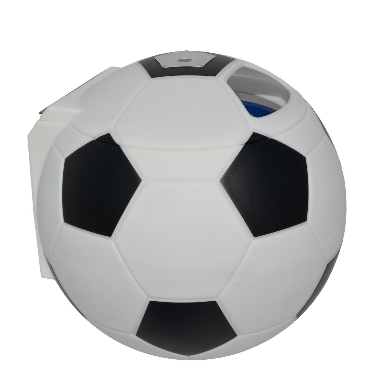 Мусорная урна GrunWelt Футбольный мяч