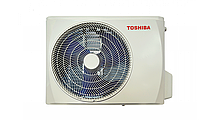 Кондиціонер TOSHIBA RAS-12U2KH3S-EE/RAS-12U2AH3S-EE Silver, фото 3