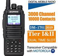 Baofeng DM1701 DMR аналогово-цифровая радиостанция, фото 1