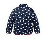 Двухсторонняя стеганая куртка пропитка ecorepel® от тсм Tchibo (чибо), Германия, размер 164-170, фото 5
