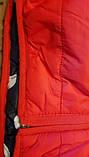 Двухсторонняя стеганая куртка пропитка ecorepel® от тсм Tchibo (чибо), Германия, размер 164-170, фото 6