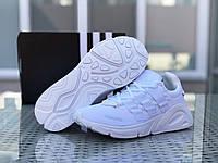 Кроссовки Adidas мужские, белые, в стиле Адидас. Код товара SD-8348