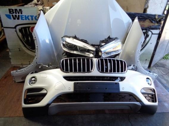 Комплект передка BMW X6 F16