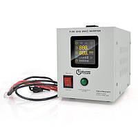 ИБП с правильной синусоидой Europower PSW-EPW800TW12 (480 Вт)