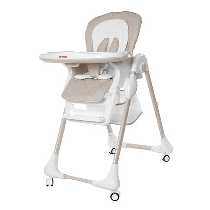 Детский стульчик для кормления CARRELLO Toffee CRL-9502/2, фото 2
