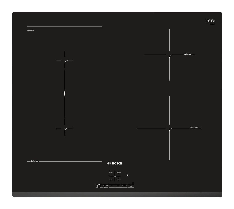 Варильна поверхня Bosch PVS631BB5E