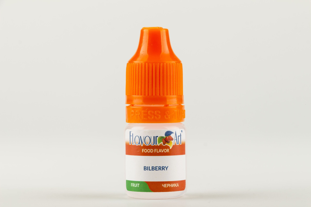 Ароматизатор FlavourArt Bilberry (Черника)