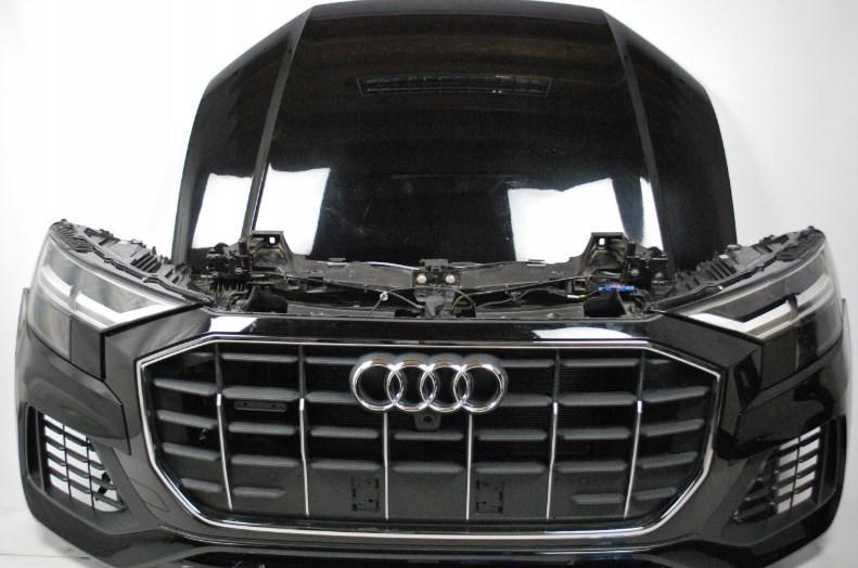 Комплект передка Audi Q8 3.0 TFSI