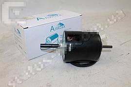 Электродвигатель отопителя (мотор печки) Газель старого образца, Таврия, Москвич 2141 (пр-во Аляска). 511.3730